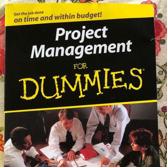 Other - Project Management for Dummies